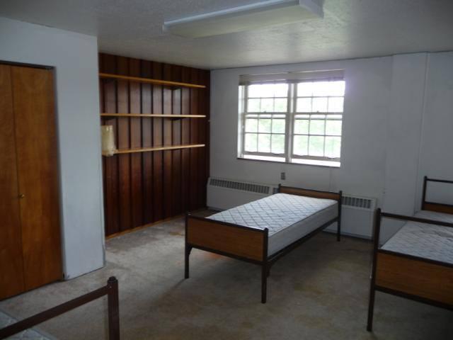 Beckman Hall Suite
