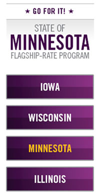 Minnesota Flagship-Rate Program