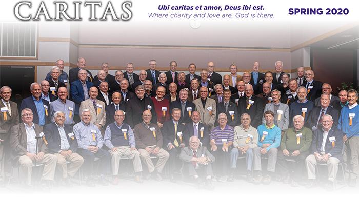 Loras College - Caritas