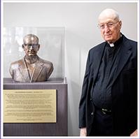 Father Eugene Kutsch('47)