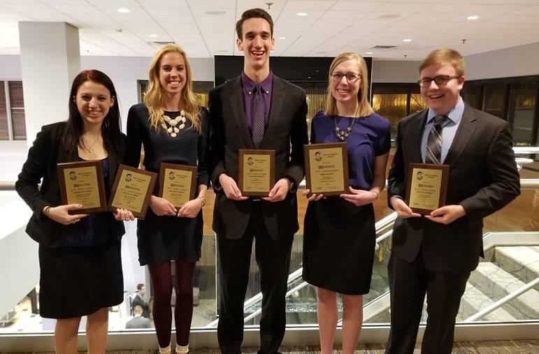 LCTV: NATAS Upper Midwest Emmy Awards