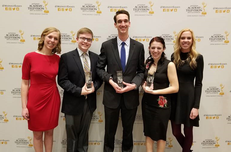LCTV: Midwest Broadcast Journalism Awards